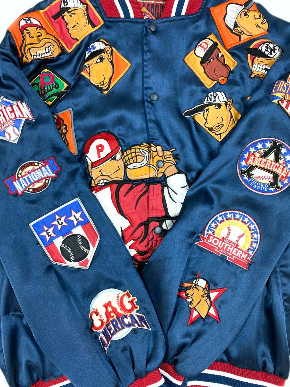 BASEBALL LEAGUE BOMBER