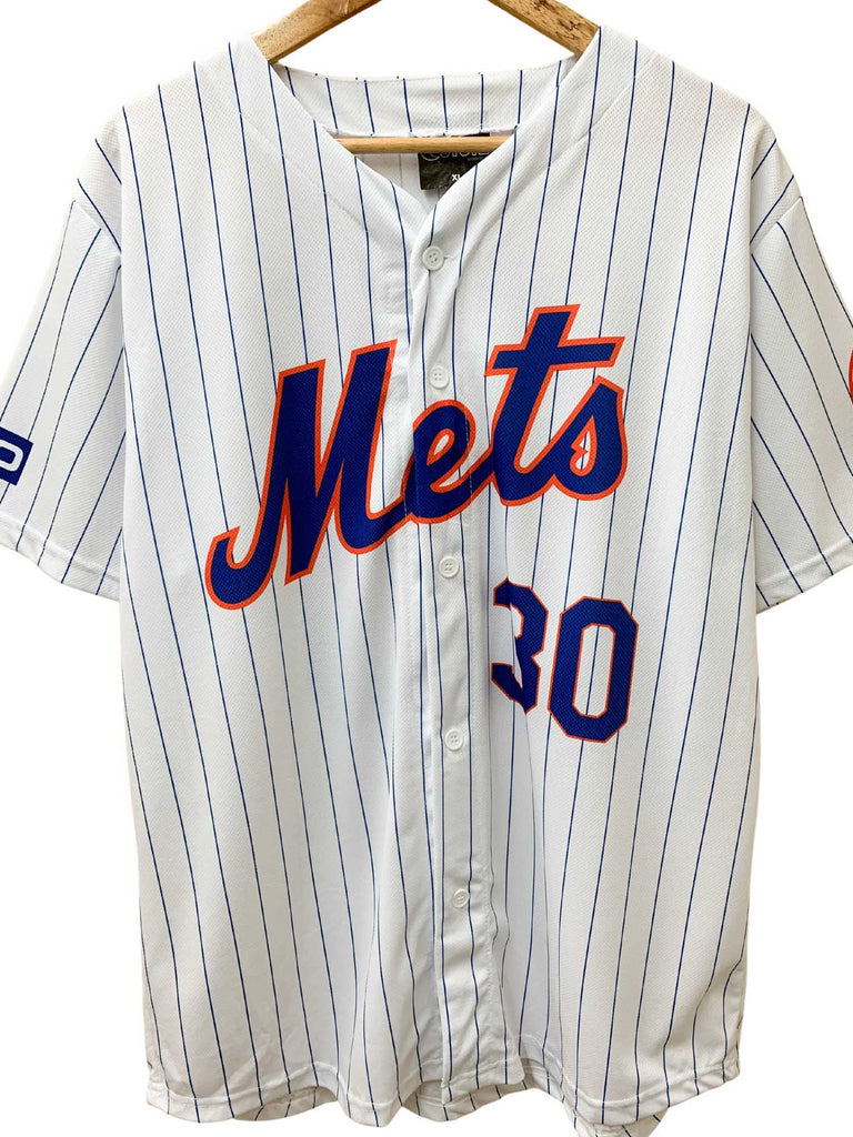NEW YORK METS BASEBALL JERSEY