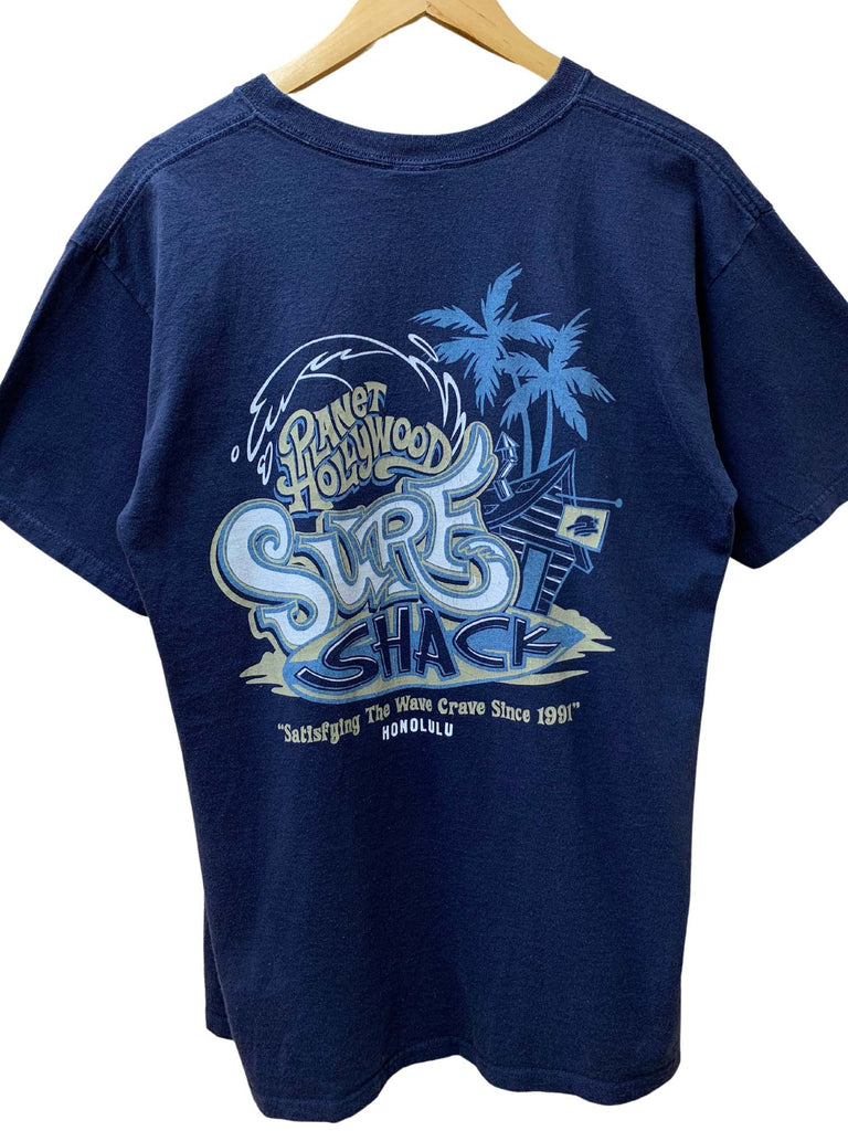 PLANET HOLLYWOOD SURF TEE