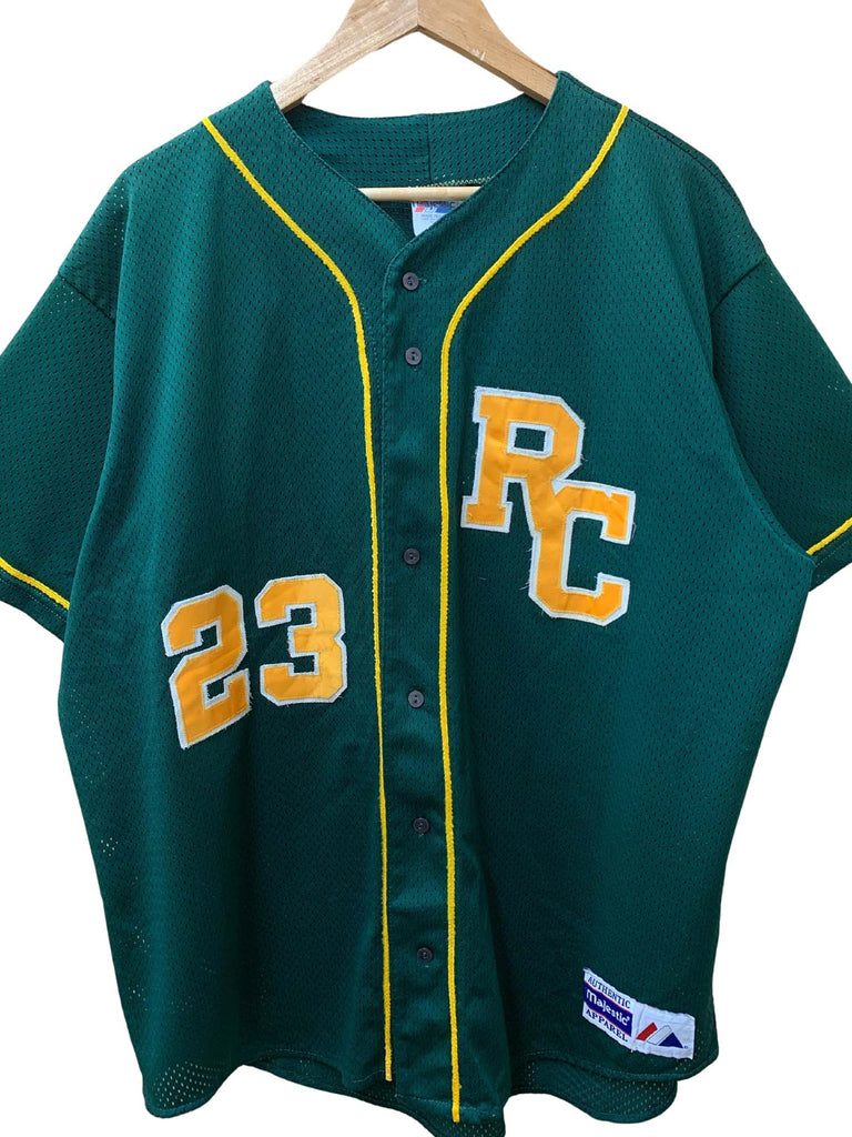 MAJESTIC RC COLLAGE BASEBALL JERSEY