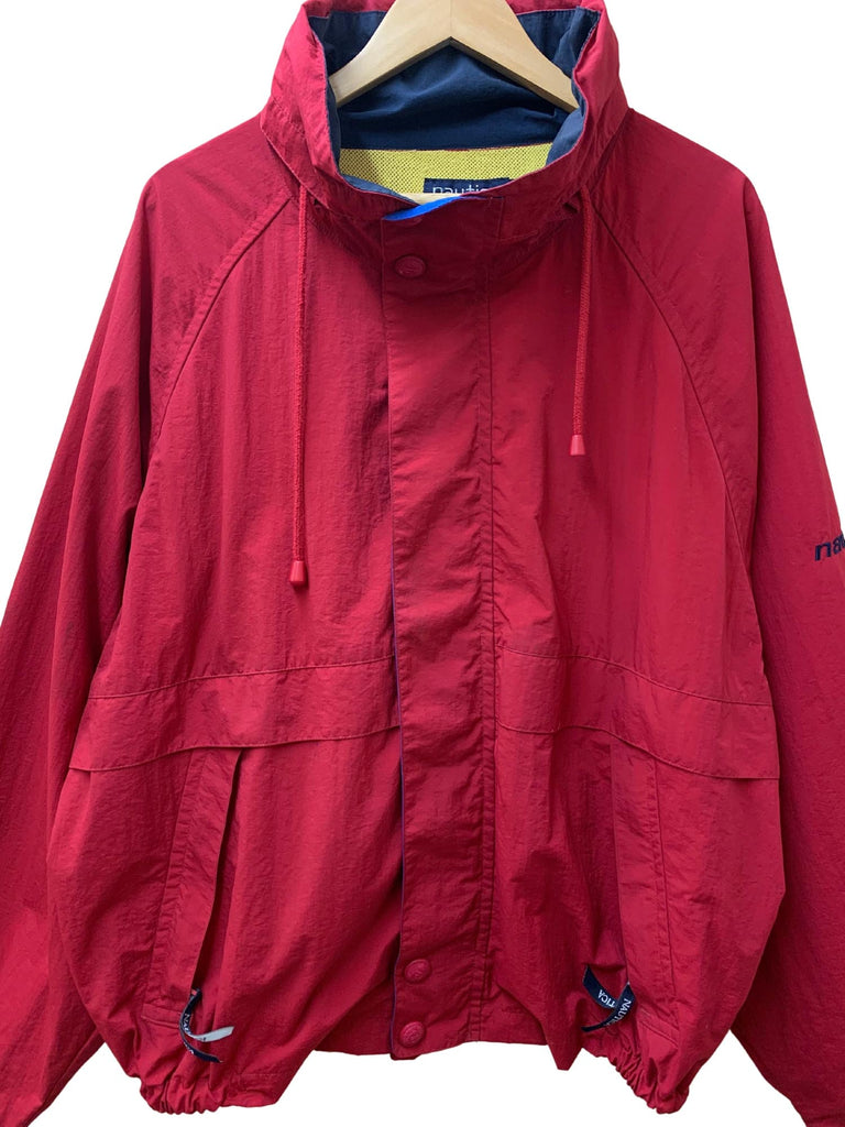VINTAGE NAUTICA HYDRO PERFORMANCE JACKET