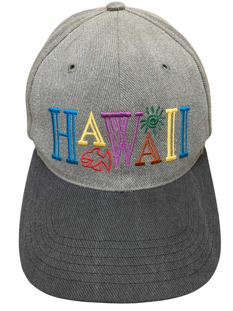 HAWAII DAD CAP