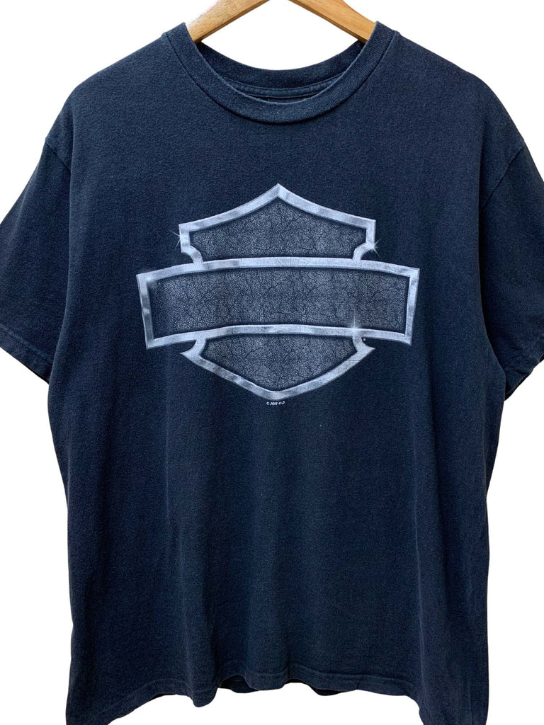 HARLEY DAVIDSON BAR & SHIELD TEE