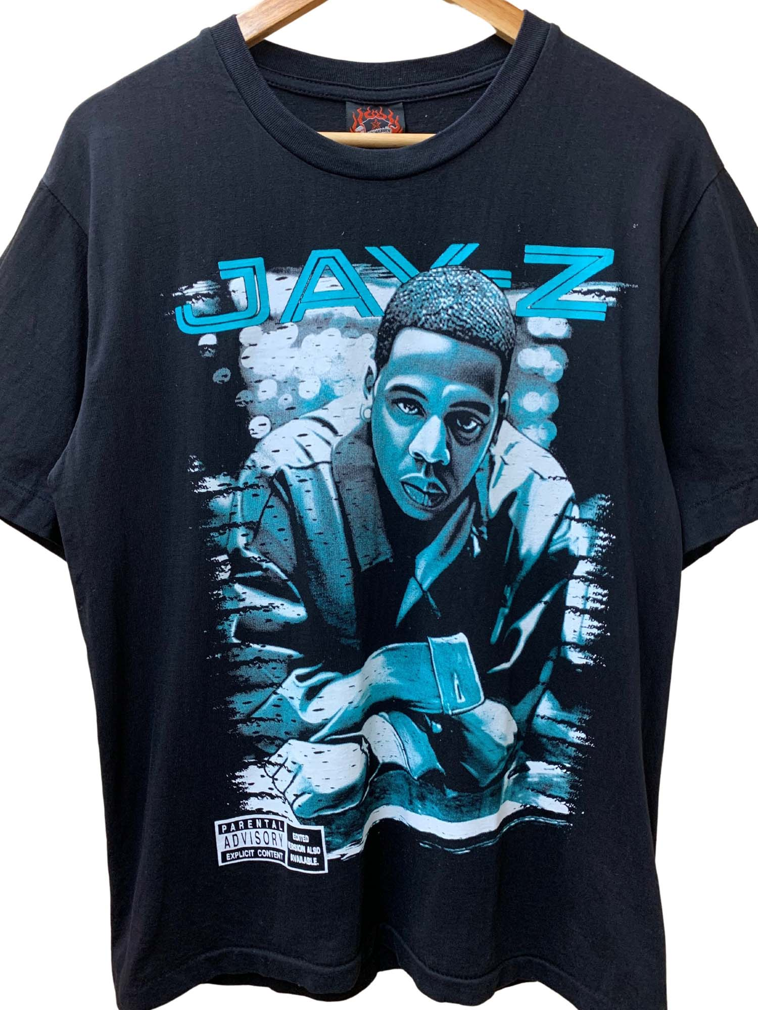 JAY-Z GRAPHIC TEE