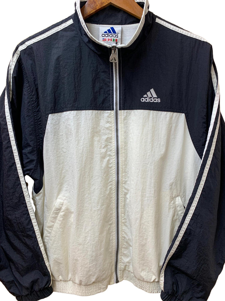 90'S ADIDAS ORIGINALS WINDBREAKER