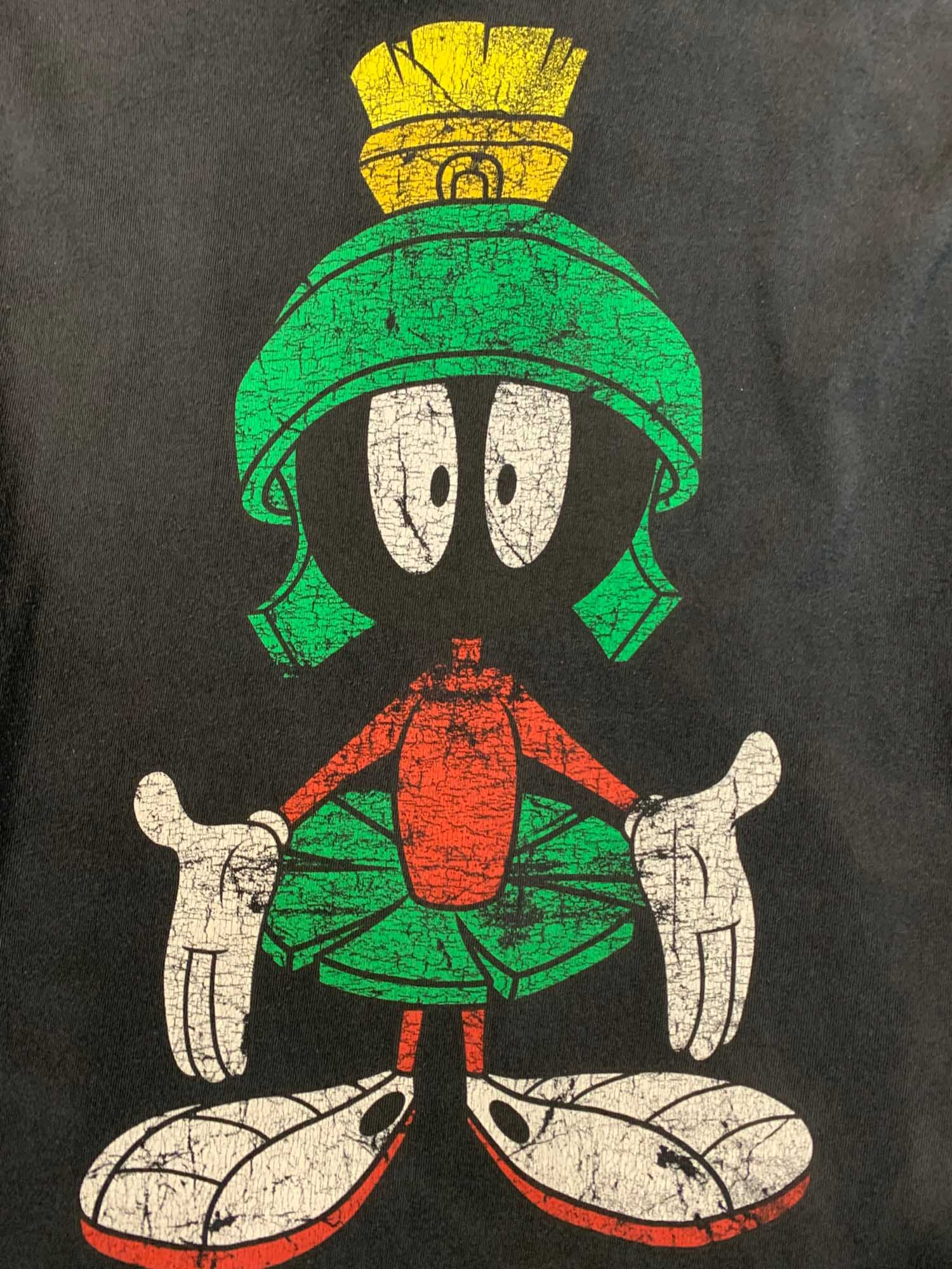 VINTAGE MARVIN THE MARTIAN TEE