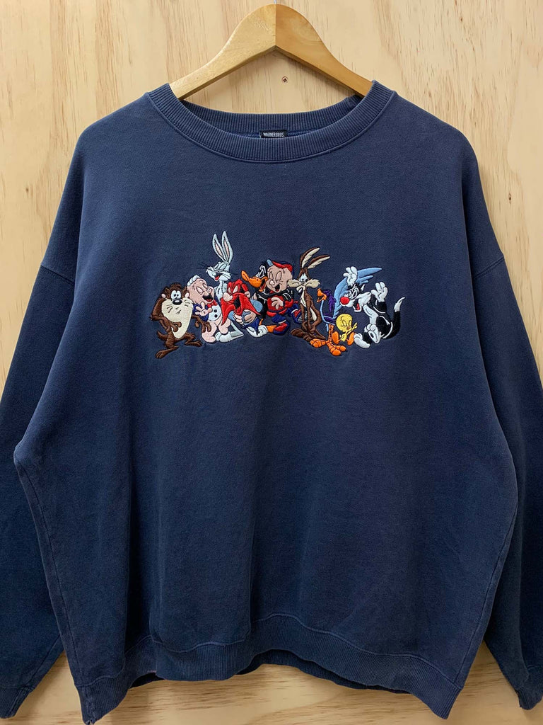 Looney Tunes Crewneck