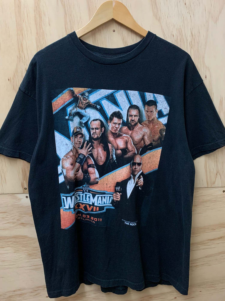 WWE WRESTLEMANIA ATLANTA TEE