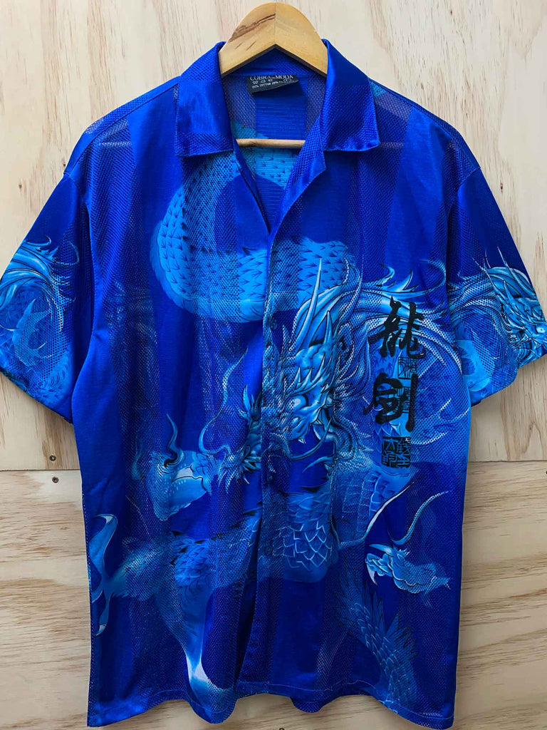 2000'S DRAGON SHIRT