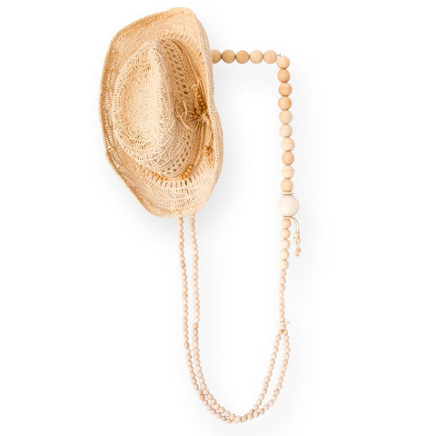 Cove Tassel Necklace