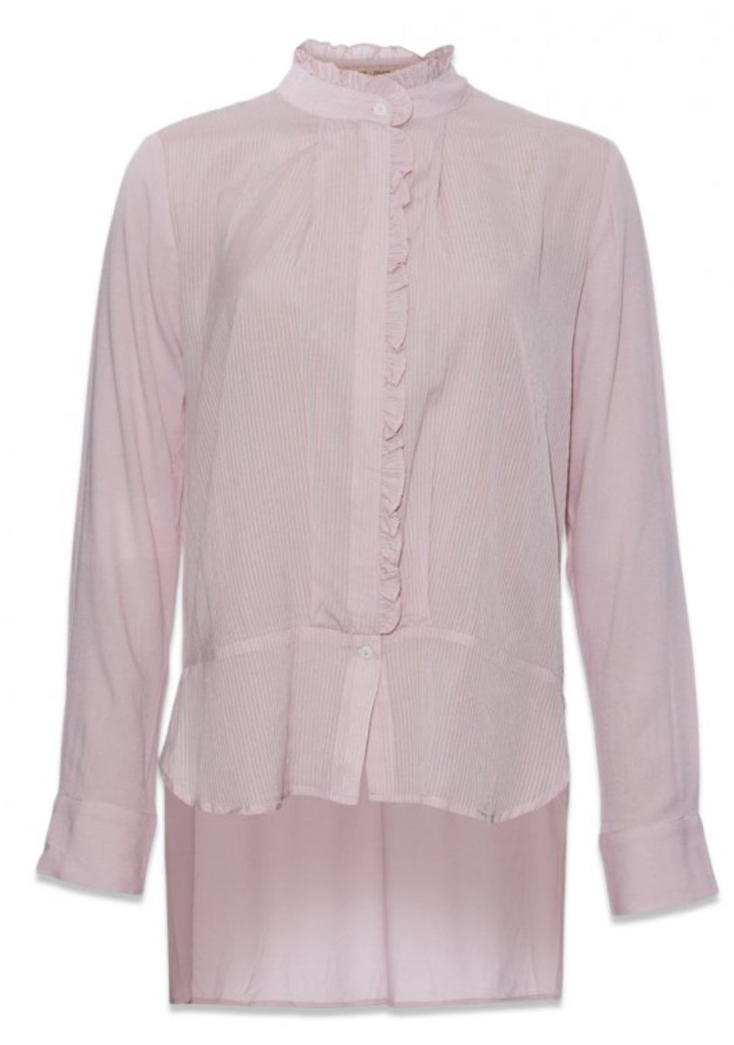 Parisa Shirt - rosa