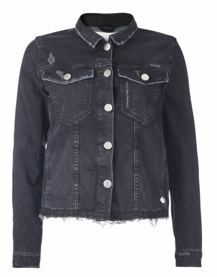 Adriana Denim Jacket