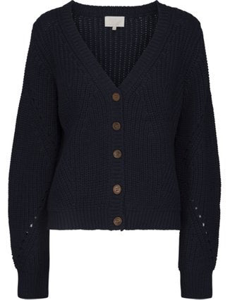 Cami strik Cardigan