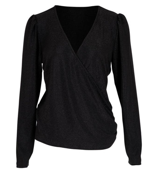 Igor Lurex Blouse