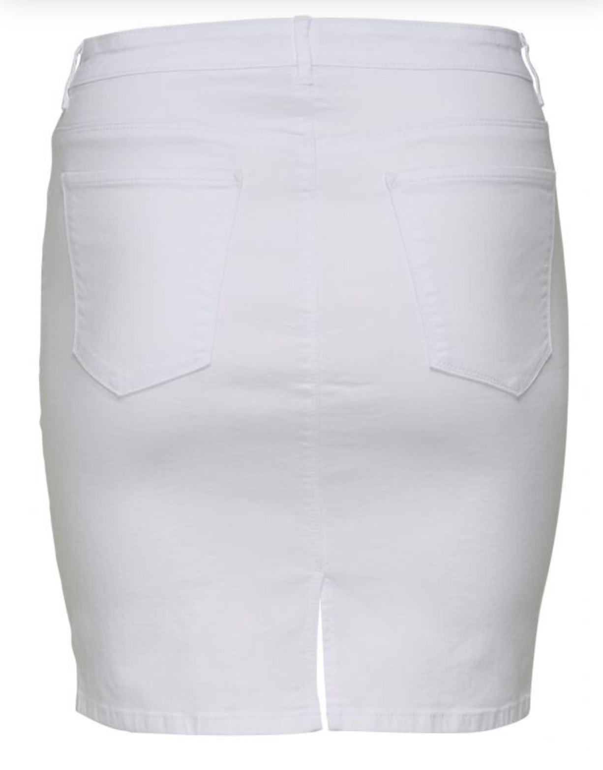 Thunder Pencil Skirt