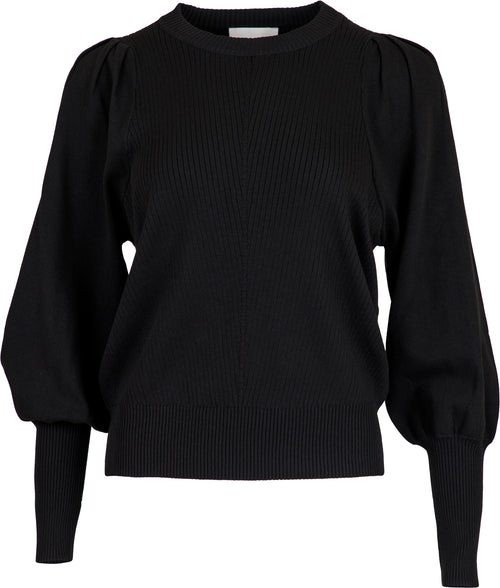 Kelsey Soft Knit Blouse