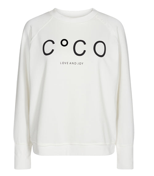 Coco Signature sweat