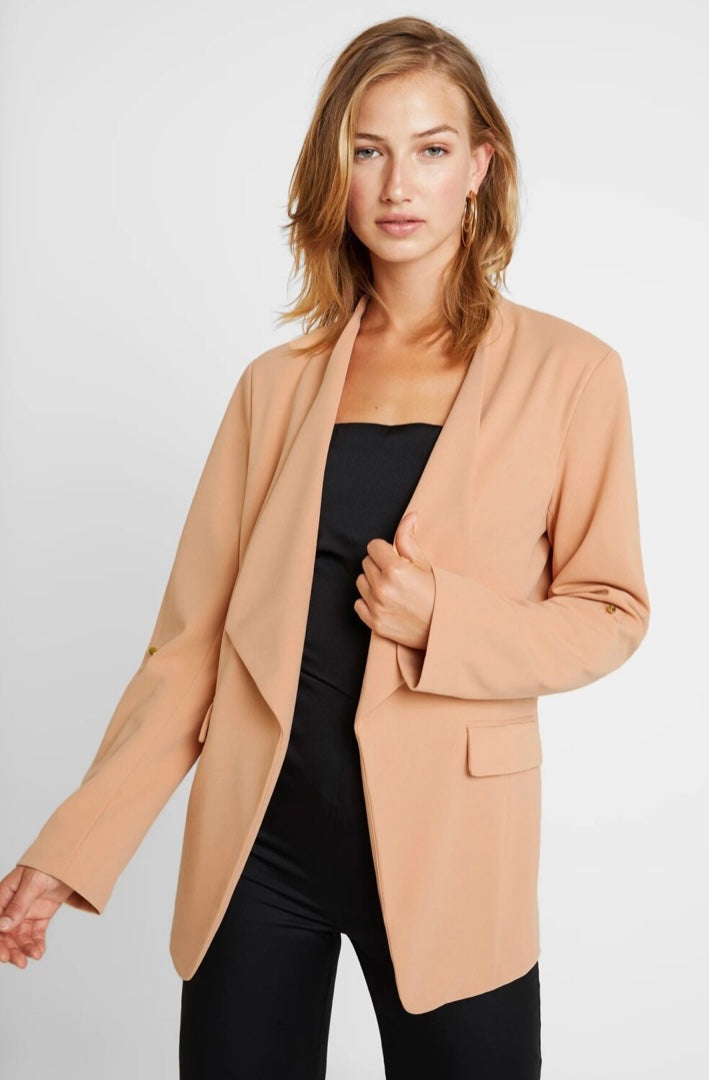 Vimary Long Blazer fra Vila (Nomad)
