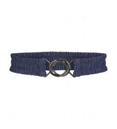 Breeza denim belt