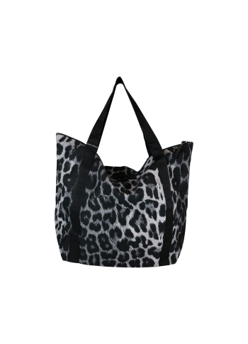 Stor shopper fra Black Colour