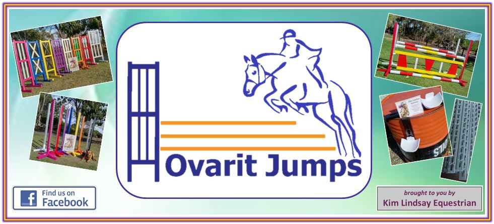 Launch of Ovarit Jumps