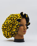 TIANA REVERSIBLE SATIN HAIR BONNET