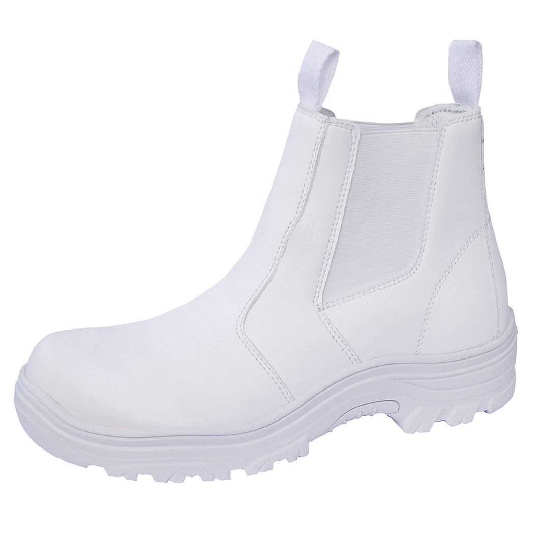 H2021 - Hygiene Slip On Safety Boot