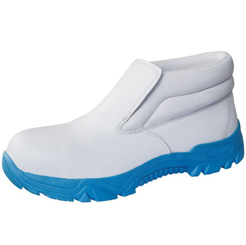 HIDSCB2020 - Hygiene ID Soft Collar Slip On Safety Boot - Blue