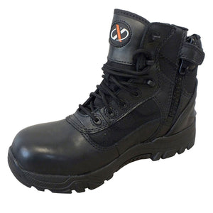 FRONTLINE 2020 - Side Zip Safety Boot