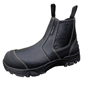 WELDER 2020 - Heavy Duty Elastic Sided Safety Boot