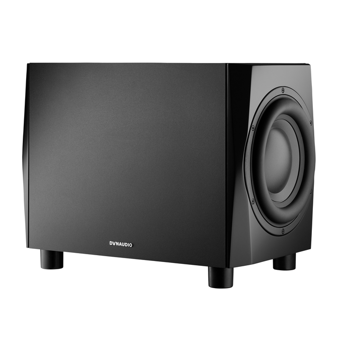 "18S Dual 9.5"" Powered Studio Subwoofer"