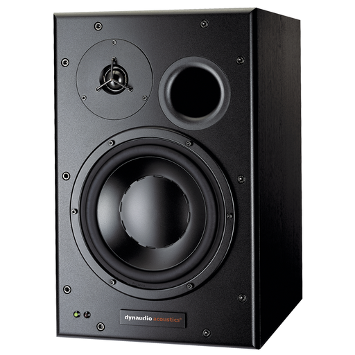 "BM15A 10"" Powered Studio Monitor"
