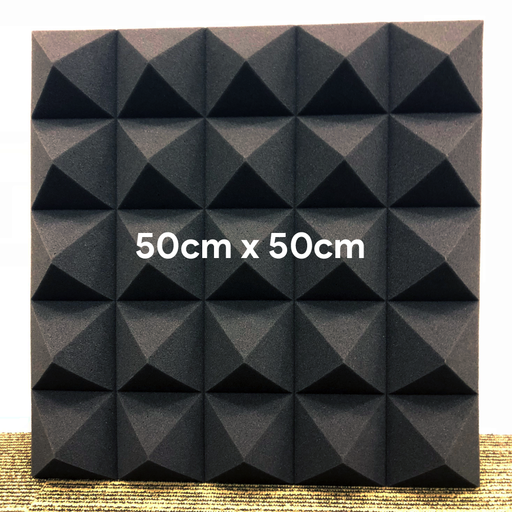 Soundproofing Foam / Acoustic sponge / Studio soundproof acoustic foam
