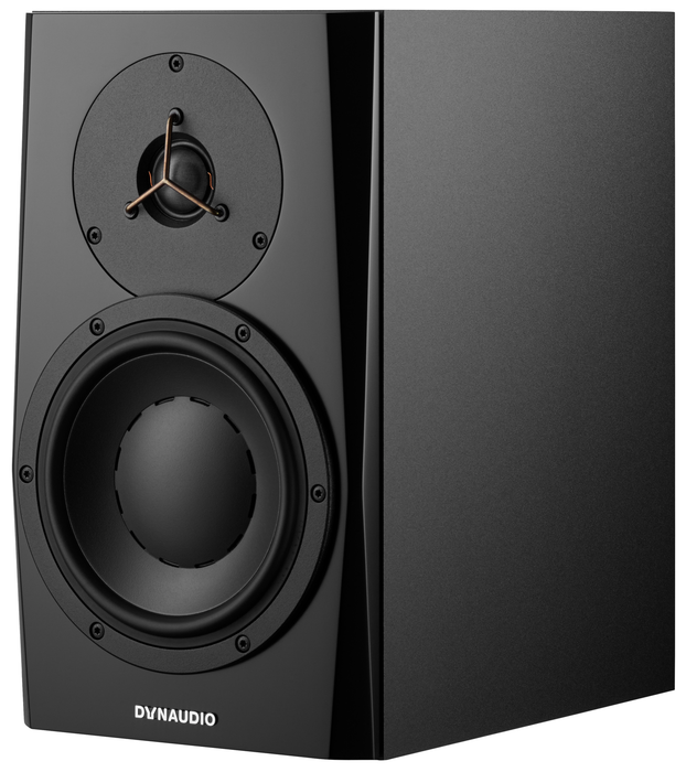 LYD 7 Powered Studio Monitor (BLACK)