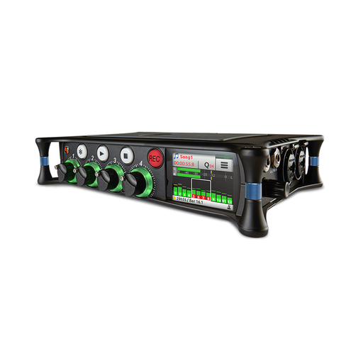 MixPre-6M Recorder & USB Audio Interface for Musicians