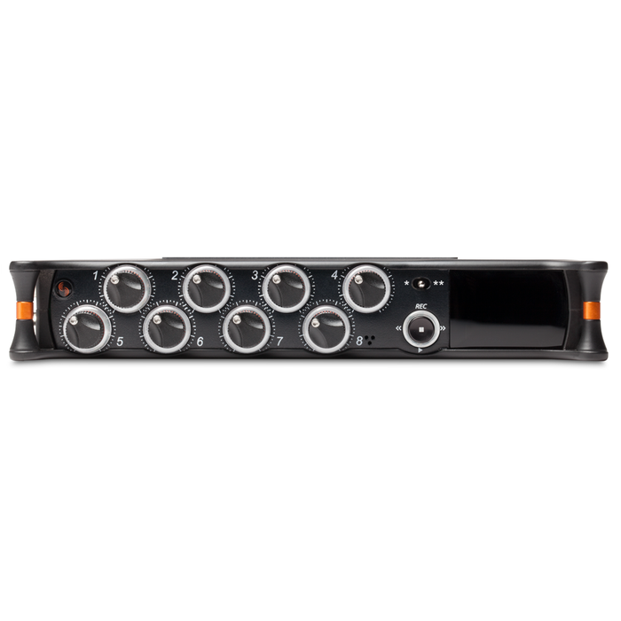 MixPre-10M Recorder & USB Audio Interface for Musicians