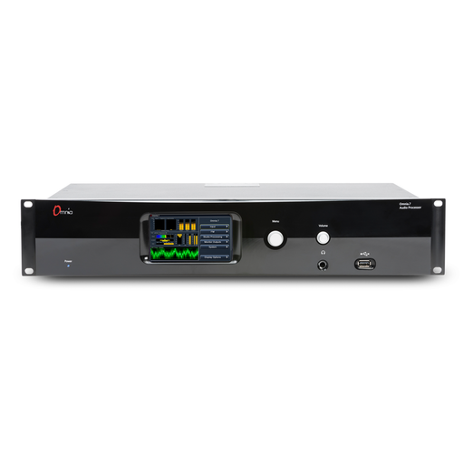 Omnia.7FM Multi-Band FM Audio Processor