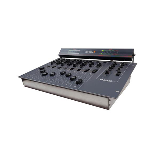 Oxygen 3 Broadcast Mixing Console