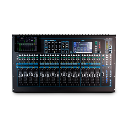 Qu-32 Chrome Edition Digital Mixer