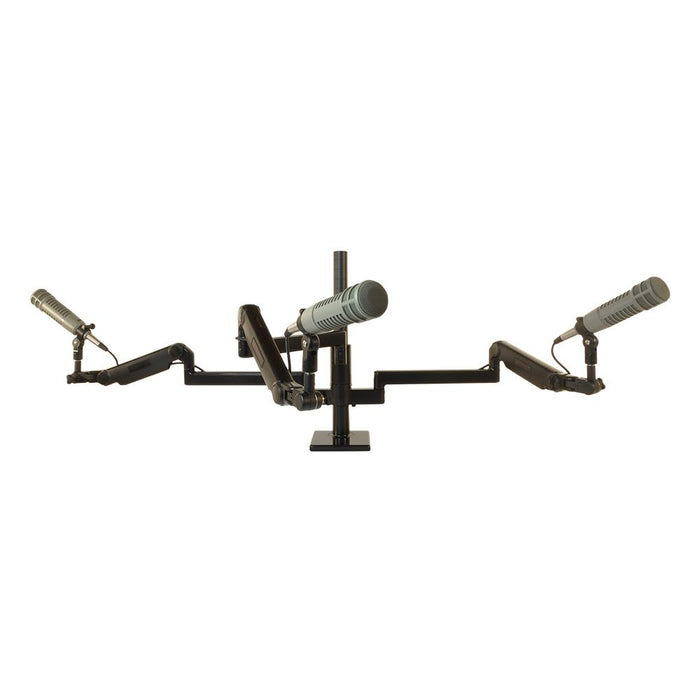 ProBoom® Ultima® Gen2 Three Arm Roundtable Special (ULP-3RT-13)