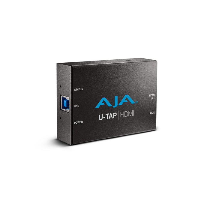 U-TAP HDMI USB 3.0 Powered HDMI Capture Device