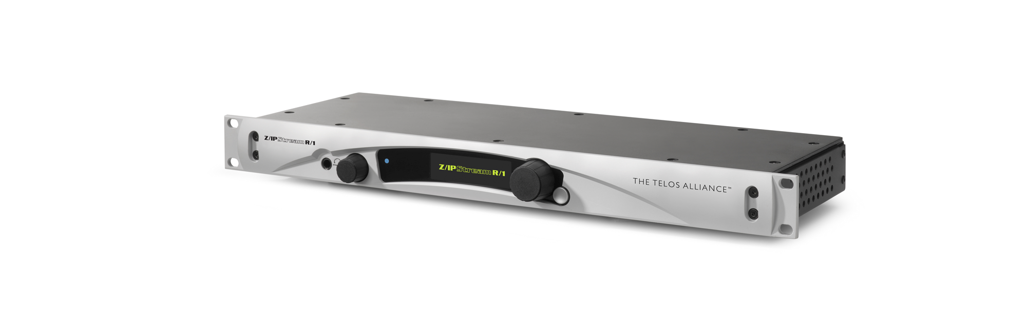 Z/IPStream R/1 Audio Processor/Streaming Encoder