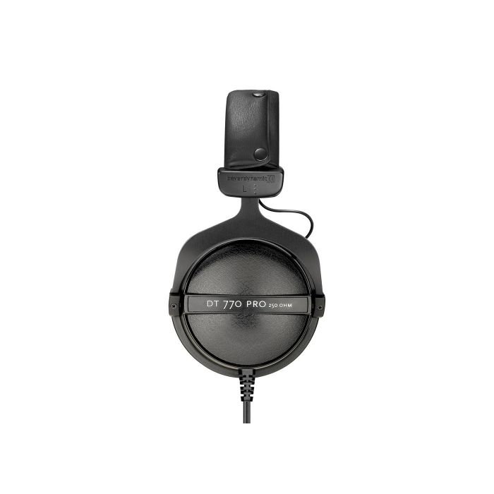 DT 770 PRO Closed-back Studio Mixing Headphones