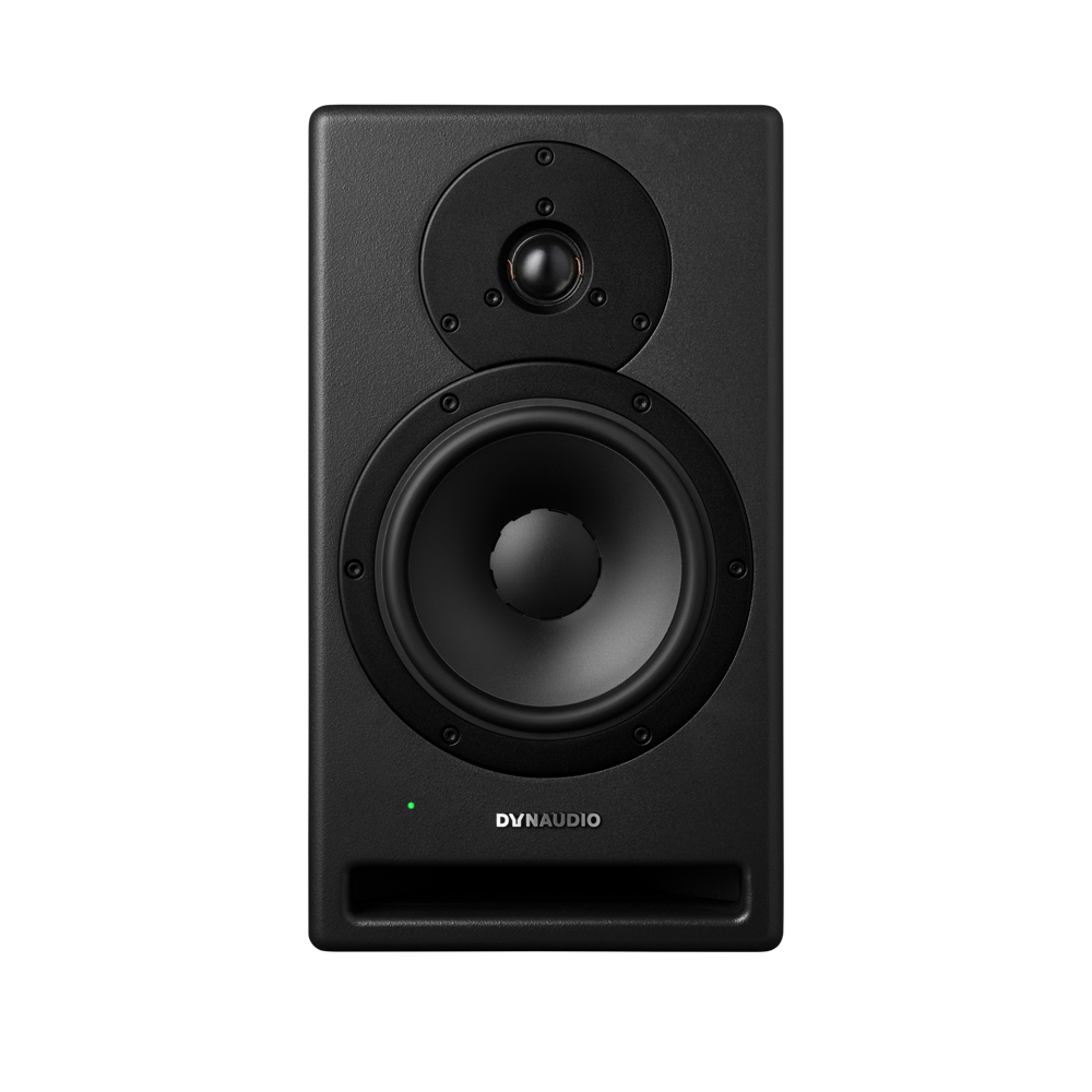 "Core 7 7"" Powered Studio Monitor"
