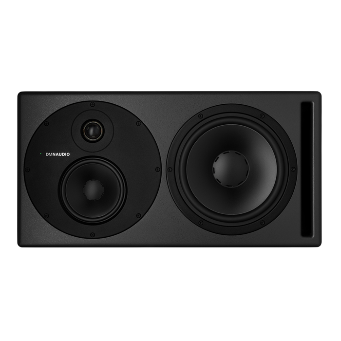 Core 59 3-way Powered Studio Monitor