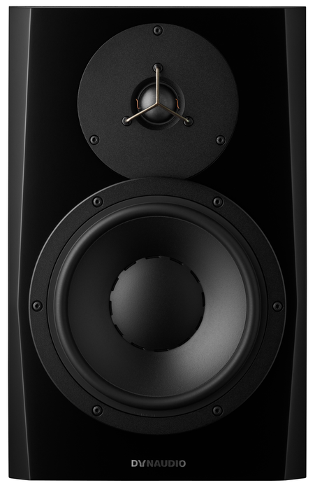 LYD 8 Powered Studio Monitor