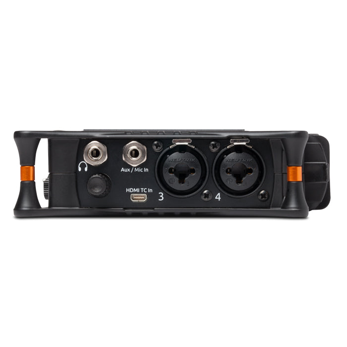 MixPre-6 Audio Recorder/Mixer and USB Audio Interface (DEMO UNIT)