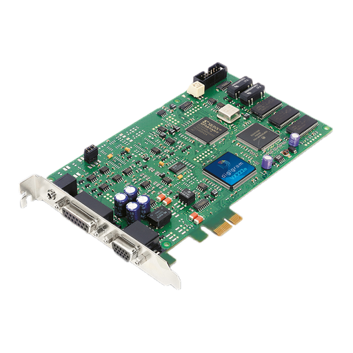 VX222e Stereo PCM Sound Card