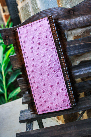 Payton Tooled wallet 1356