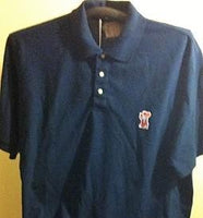 Finz up! Game Day Polo BIG & TALL sizes